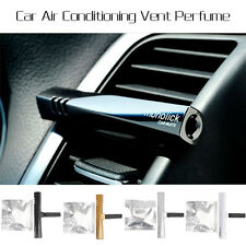 Car Air Perfume Conditioning Vent Clip Freshener solid scent for car room new