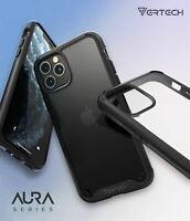 Hybrid Case For Apple iPhone 11 Pro Max Ultra Shockproof Slim Hard Cover Black