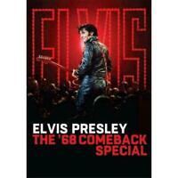 Elvis Presley - 68 COMEBACK SPECIAL 50th Anniversar [DVD]