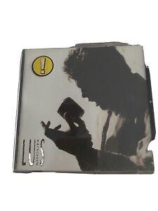 CD - Luis Miguel - Romance