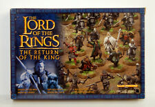 Lord of the Rings Heroes of the West
