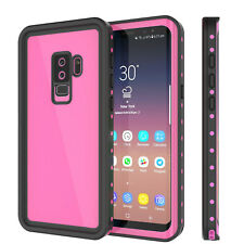 Armor Cover For Samsung Galaxy S9 Plus Waterproof Case Built-in Screen Protector
