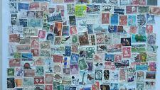 1500 Different Denmark Stamp Collection