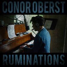 CONOR OBERST (Bright Eyes) Ruminations LP  New Sealed Vinyl