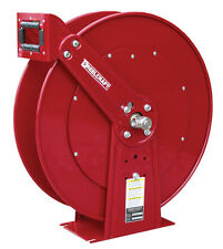 """REELCRAFT 81000 OLP  3/8"""" x 100ft. 500 psi for Air & Water - without Hose"""