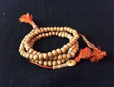 BCM01- 108 Beads Buddhist Prayer Jap Mala with counter