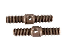 Mugen Seiki RC Aluminium M4 Spurstangen MTC1 A2808