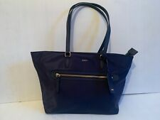 Genuine DKNY Medium Tote Bag Ladies - Used But In Great Condition - RRP £160