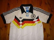 ADIDAS ORIGINALS GERMAN HOME FOOTBALL SHIRT SIZE XX-LARGE BNWT
