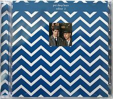 Pet Shop Boys - Editor 2 - Audio CD