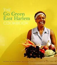 The Go Green East Harlem CookbookEl Libro de Cocina Viva Verde East Harlem