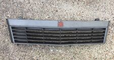 VAUXHALL CAVALIER MK2 FRONT RADIATOR GRILL GRILLE
