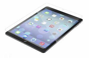 ZAGG InvisibleShield Original Screen Protector For iPad Air 2 & Air 1 - Clear