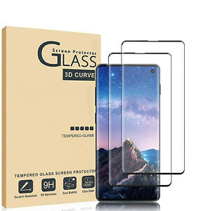 11D Glas für Samsung Galaxy S10 / S20 / Plus / S10E / S20 Ultra 5G Hartglas