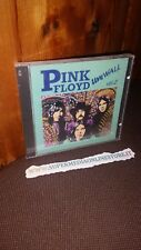CD PINK FLOYD LIVE WALL VOL.2 LIVE AT EARLS COURT LONDON U.K. 1980 NUOVO NEW