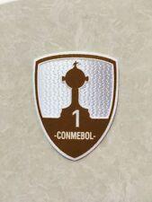 Copa Libertadores de América Cup Champions Conmebol 1 Patch Badge Pièce Parche