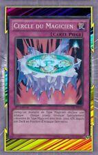 Cercle Du Magicien LCYW-FR100 Piège => Invocation Spéciale Magicien