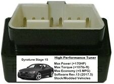 Stage 15 Tuner Chip Power Performance [ Add 170 HP/5 MPG ]  BMW