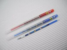 Blue & Red  UNI-BALL Hello Kitty style-fit UMR-129DS-38mm roller ball pen(Japan)
