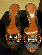 Gucci heels size 7