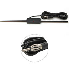 New Am/Fm Hidden Windshield Antenna Car Radio Truck Small Sleek Universal