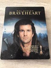 Braveheart *Steelbook* Mel Gibson