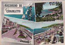 COGOLETO - Ricordo - Vedute 1958
