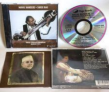 Nikhil Banerjee sitar: Raga Shree. Swapan Chaudhuri tabla. Live Munich 1976