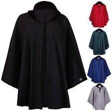 Ponchos Faux Fur Coats & Jackets for Women