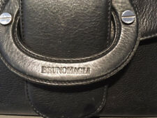 BRUNO MAGLI LADIES HAND BAG  USED BUT NOT ABUSED  RARELY WORN VINTAGE
