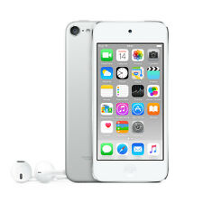 Apple iPod touch 6th Generation Silver (64 GB)