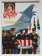 ALPHA - T6 : L'ÉMISSAIRE - MYTHIC / JIGOUNOV - EO