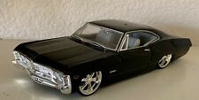 Vtg Jada 1967 Chevrolet Impala SS 1/24 Scale 50310-9