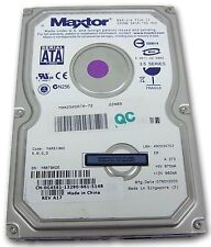 "250 GB SATA 3.5"" Desktop Hard Drive 7200 RPM Major Brand"