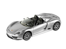 Cartronic RC Car Porsche 918 Spyder model 1:24 Remote Control model gift toy