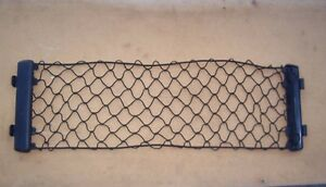 Volvo Boot Small Cargo Retaining Net V40 & early S40 Mk1 1996 to 2004 30809601