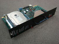 USED Kearney & Trecker 1-21299 Disk Module SCSI Interface