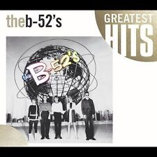 Time Capsule: Songs for a Future Generation by The B-52s (Greatest Hits)