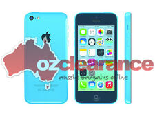 USED Apple iPhone 5C 32GB Blue | Locked | device only