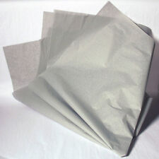 Gray Wrapping Tissue Paper - 480 Sheets!!!