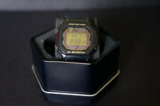 CASIO G-SHOCK 30th Anniversary RED BLACK GW-M5630D i watch Men's from japan NEW