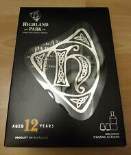 Highland Park 12 Jahre Single Malt Scotch Whisky 40% Vol., 0.7L RARITÄT!
