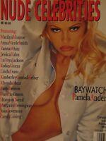 Playboy's Nude Celebrities July 1995 | Pamela Anderson   #7959