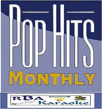 Pop Hits Monthly Karaoke PHC0903 - March 2009