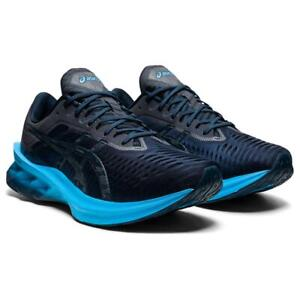 ASICS NOVABLAST Scarpe Running Uomo Neutral FRENCH BLUE 1011A681 402