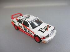 """Herpa: Motorsport Mercedes 190e 2,5-16 """"East"""" N. 78 (pkw-k12)"""