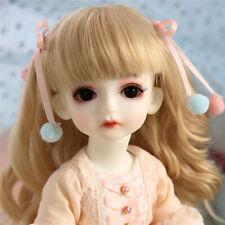 1/6 BJD Doll SD Doll Kimi Girl -Free Face Make Up+Free Eyes