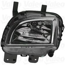 Valeo 44074 Fog Light for Volkswagen GTI/Jetta 2010-2014 Passenger Right