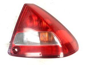 00-06 Insight Right Rear Light Taillight Signal Turn Brake Lamp Lens Unit OEM