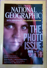 NATIONAL GEOGRAPHIC 125TH ANNIVERSARY COLLECTOR'S EDITION OCTOBER 2013